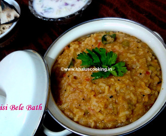 Vangi Bath Recipe Hebbar S Kitchen