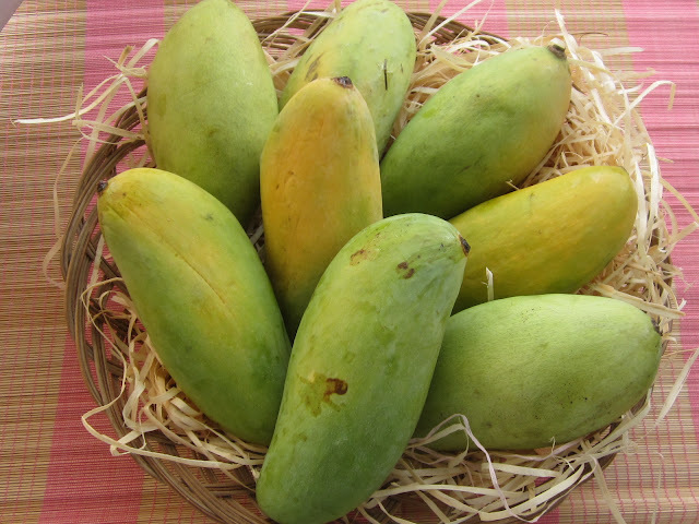 Say Hello To Mango Season