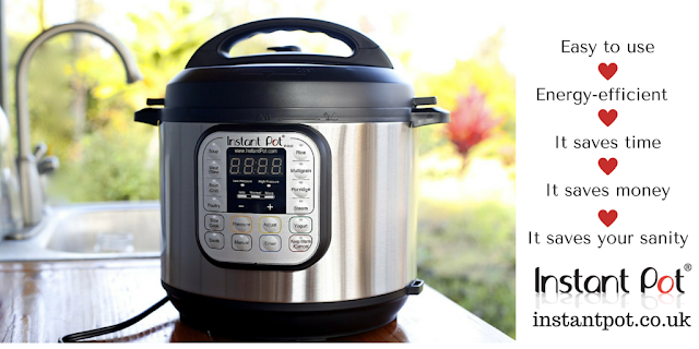 How to get started with your Instant Pot. A guide for beginners