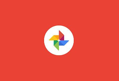 Google Photos Update