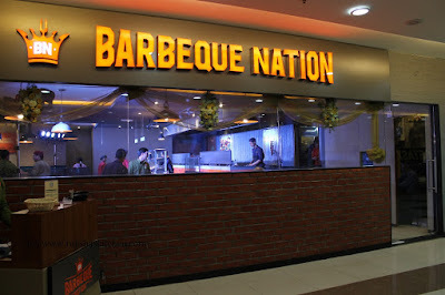 Barbecue Nation Opens New Outlet in SoulSpace Arena, Bangalore