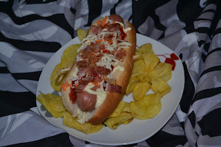 Hot Dogs, Comida callejera de Queens