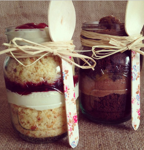 Top 10 Alternative Kilner Jar Uses.