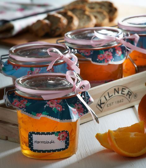 Top 10 Kilner Jar Uses