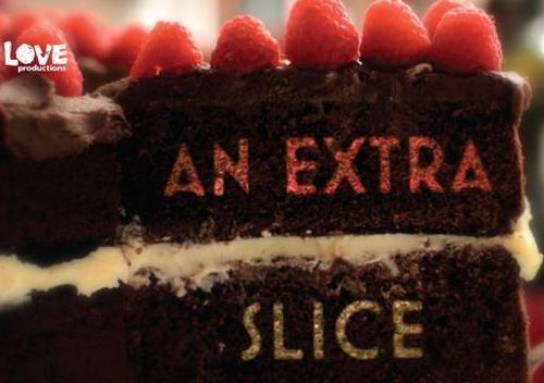 Great British Bake Off - Extra Slice.