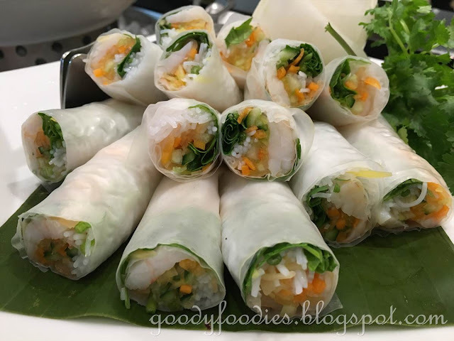 Vietnamese Food Promotion @ Latest Recipe, Le Meridien KL
