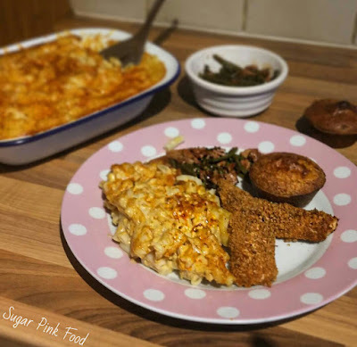 Slimming World Friendly Soul Food