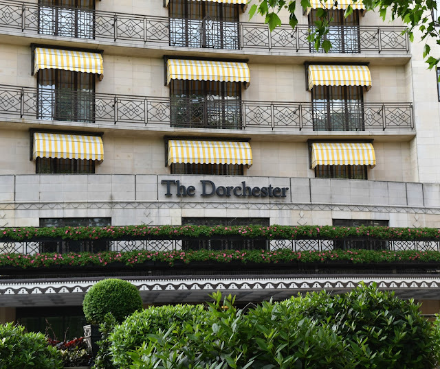 ASDA Little Angels | Spa Day at The Dorchester