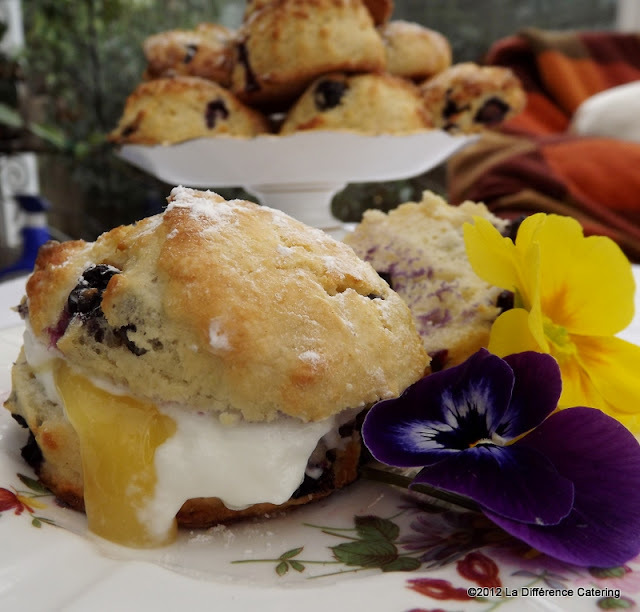 Scones .. my collection by sweet and savoury