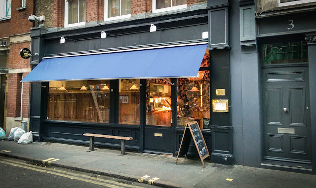 Restaurant Review: Chick 'n' Sours, Seven Dials, London
