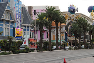 Las Vegas / Maui / Big Island Hawaii