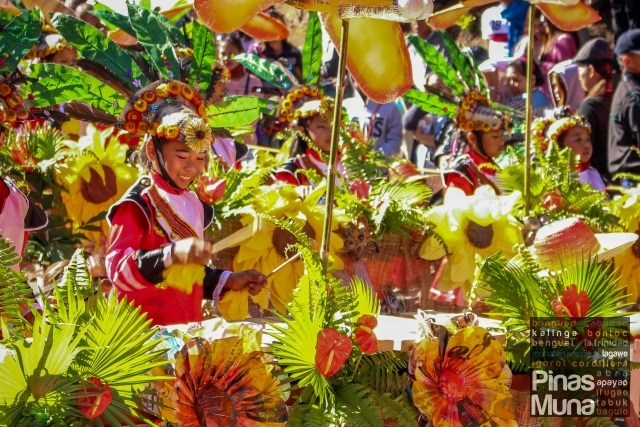 Practical Guide to Baguio City's Panagbenga Festival 2017