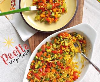 ricette di paella congelata come si cucina - mytaste - Come Si Cucina La Paella Surgelata