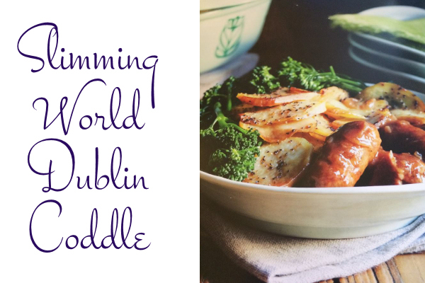 Slimming World Dublin Coddle