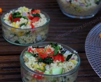 Russian Salad Recipe Recipes Mytaste