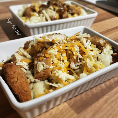 Slimming World Friendly Recipe: KFC Famous Bowl Recipe