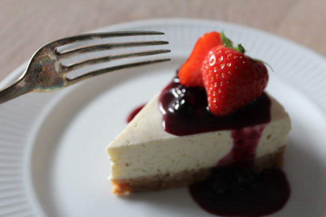 Fabulous Cheesecake