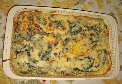 Coste gratinate