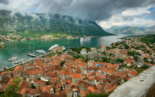 Montenegro: Europe's new destination