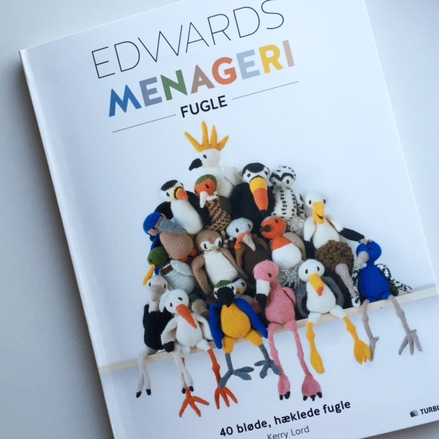 Edwards menageri: Fugle
