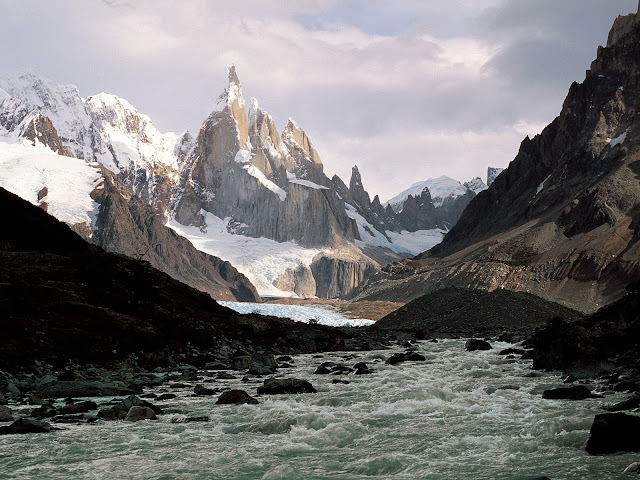 Travel through the land of tango to Argentina and Patagonia