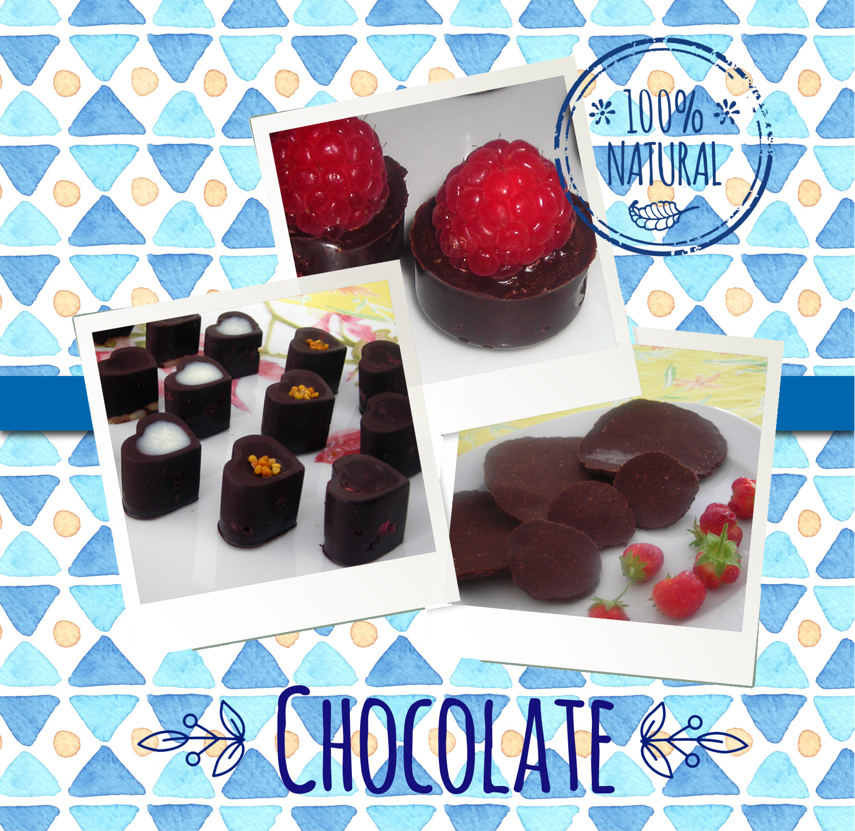Chocolate Caseiro | Homemade Chocolate