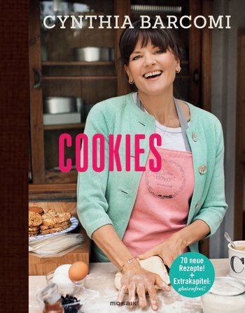 "Rezension: ""Cookies"" von Cynthia Barcomi"