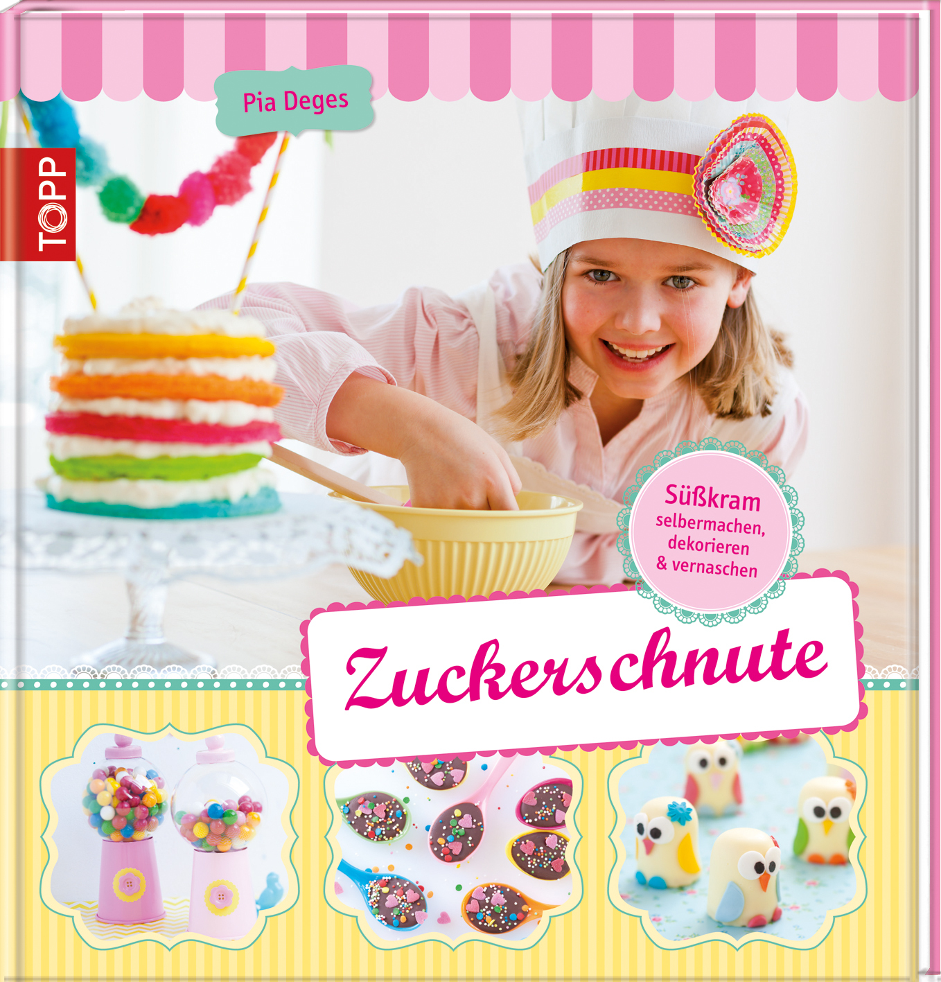 Rezension: Zuckerschnute