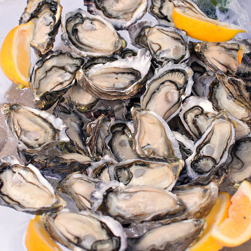Te Matuku Oyster Festival and a deep fried oyster recipe
