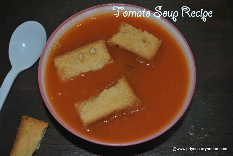 tomato soup recipe,how to make tomato soup at home ,restaurant style soup