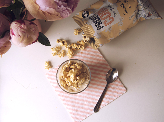 3 sweet and easy popcorn recipes | propercorn.