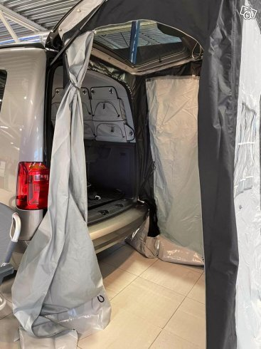 Subaru Impreza 2.0 (150hk) -08