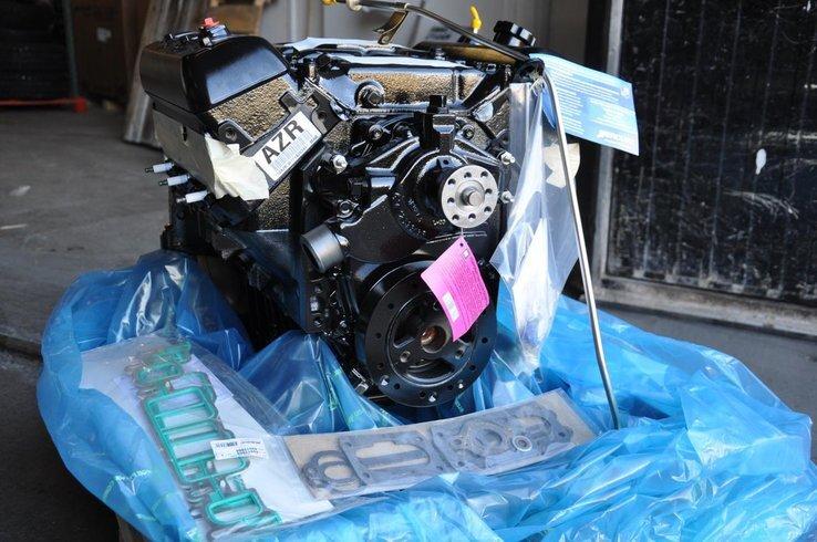 Mercruiser Orginal V6 V8 nya och renoverade
