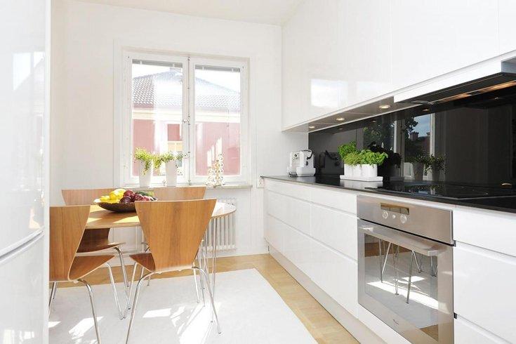 Kök och köksluckor från Novaflex