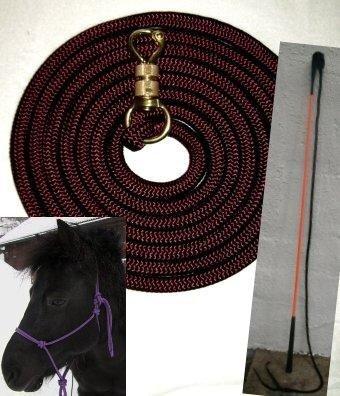 """REA"" Horsemanship startpaket"