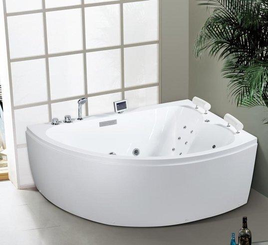 Nyhet massagebadkar med bluetooth PM-hem