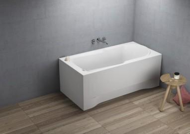 Små badkar