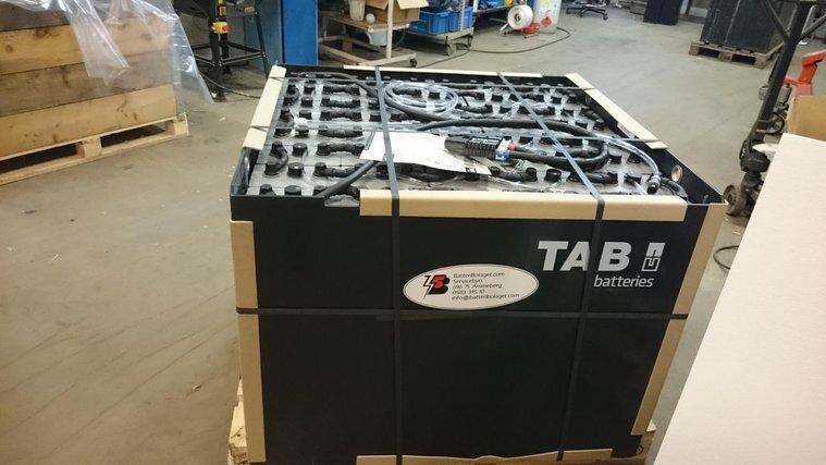 Truckbatteri TAB 80V 930Ah