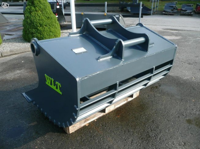 Omgående Lev Gallerskopa 800L B20 eller S60