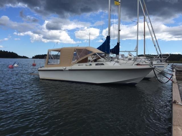 Mobil Båtservice vid din båt