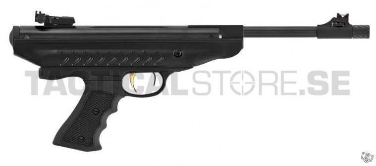 Luftpistol Hatsan 25 Supercharger 5,5mm