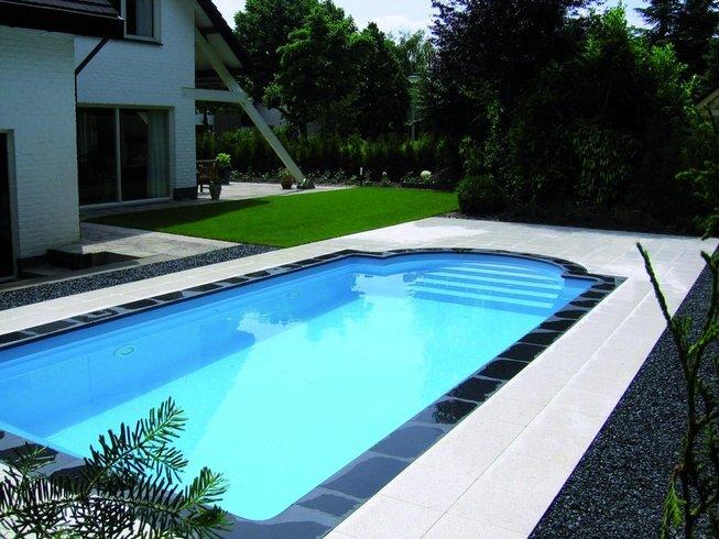 Thermoblock Pool 8x5x1,50 Basic