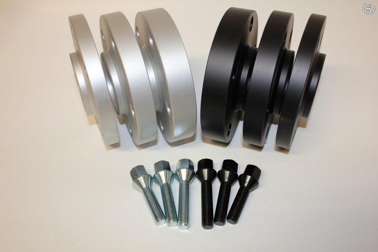 Spacers Bmw E39 Paket 74,1-72,6