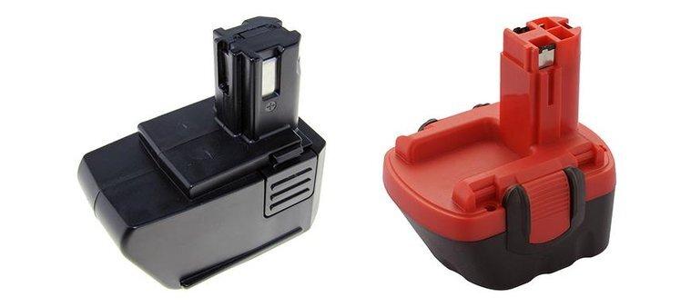 Nya verktygsbatterier för de flesta fabrikat