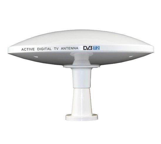 LTC PROMARINE T2 TV-antenn/DVB-tv antenn