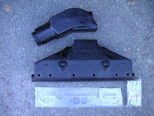 Kyllimpor,knän till Merc.V8-V6,Volvo/OMC SX
