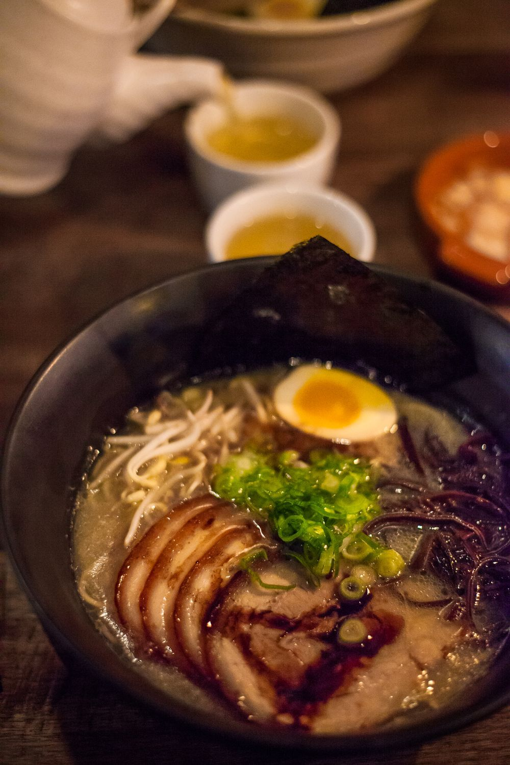 En recension av Ramen-Ya i Göteborg