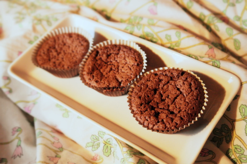 chockladmuffins: recept