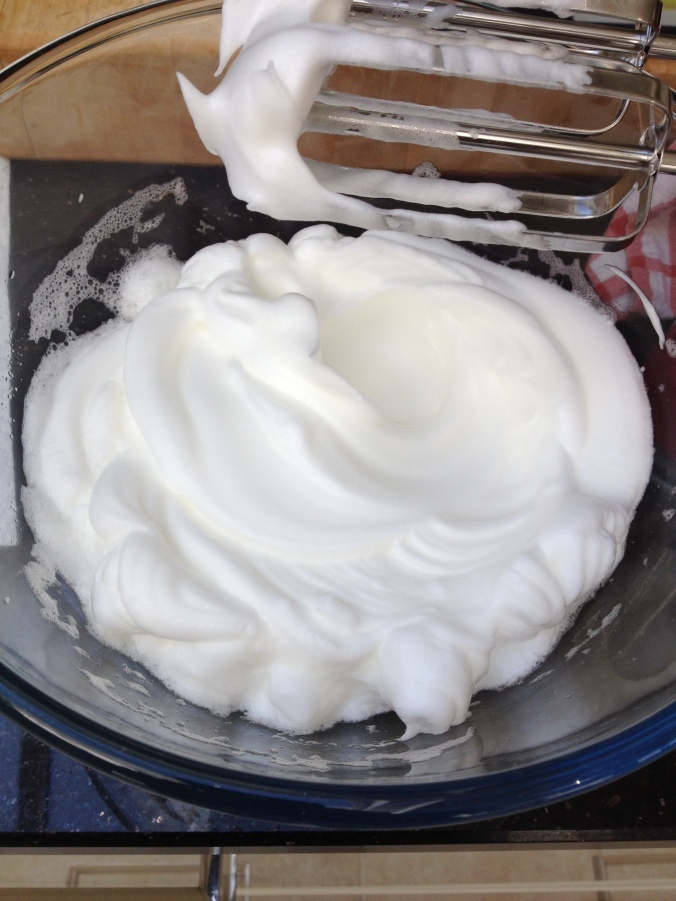 Pavlova Recipe – Naturally Gluten Free