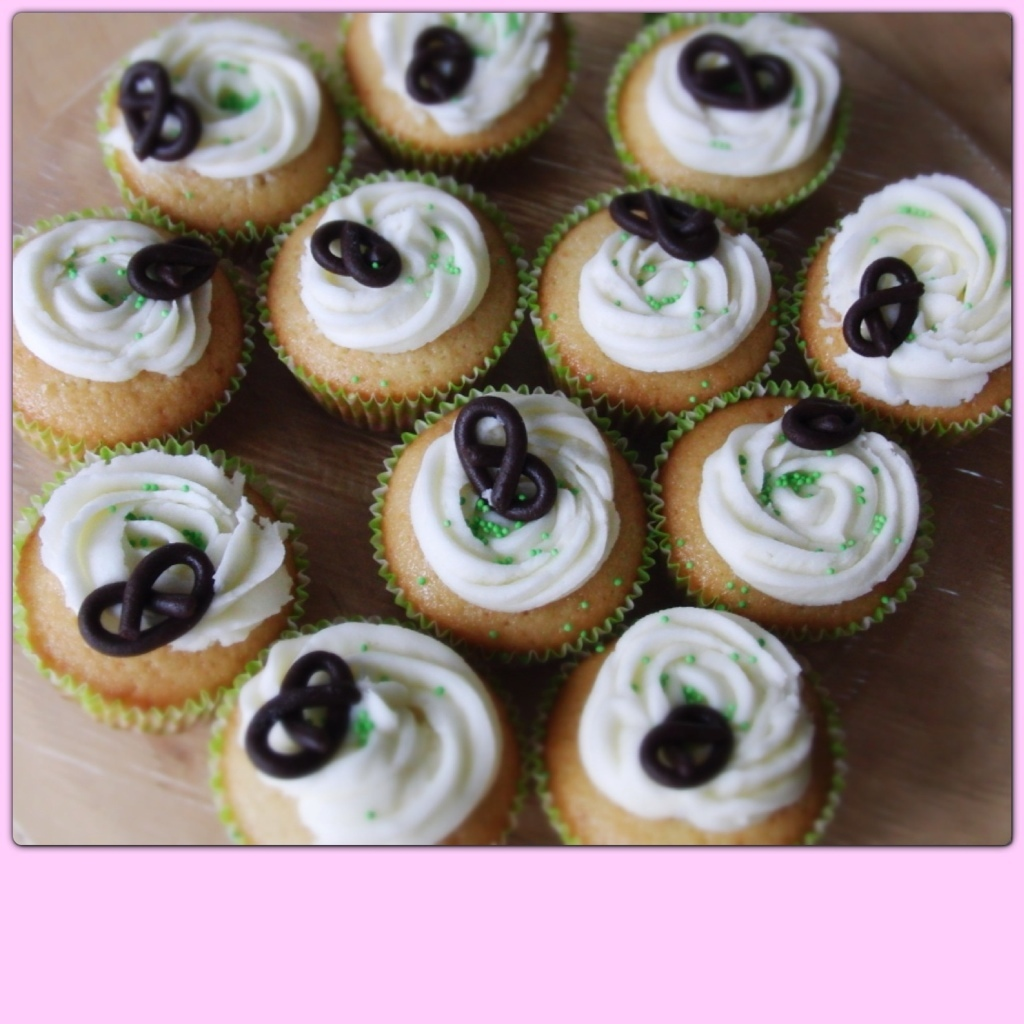cupcakes thermomix